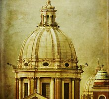 Cupola by Sybille Sterk