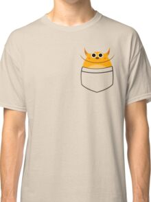 Pocket monster  Classic T-Shirt