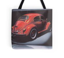 RED NOT DEAD 2 Tote Bag