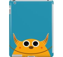 Pocket monster  iPad Case/Skin