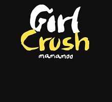 mamamoo Girl crush Unisex T-Shirt