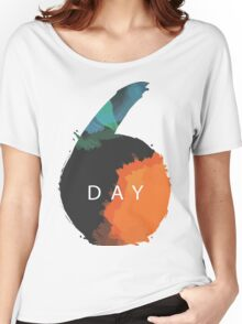 6 day Women's Relaxed Fit T-Shirt