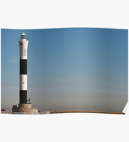 New Lighthouse Poster