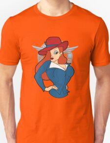 Agent Rabbit T-Shirt