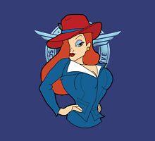 Agent Rabbit Unisex T-Shirt