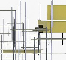 Under Construction by Ostar-Digital