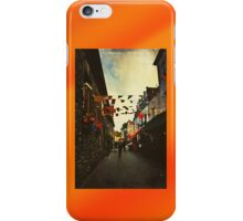 Kyteler's Inn, Kilkenny  iPhone Case/Skin