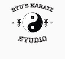Ryu's Karate Studio Unisex T-Shirt
