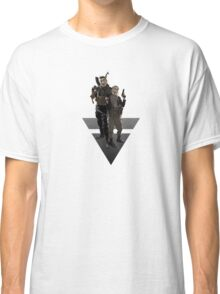 Anonymous 2012  T shirt 2 Classic T-Shirt