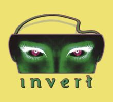 Invert Mask Kids Clothes