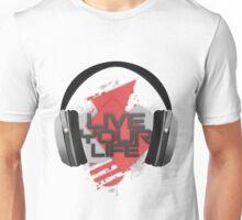 Music T-shirt Unisex T-Shirt