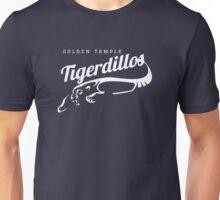 Golden Temple Tigerdillos (Pro-bending) Unisex T-Shirt