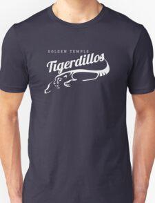 Golden Temple Tigerdillos (Pro-bending) T-Shirt