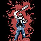 Pokevil Dead - Gotta Kill 'Em All by Fanboy30