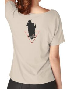 Anonymous 2012 t-shirt 3 Women's Relaxed Fit T-Shirt