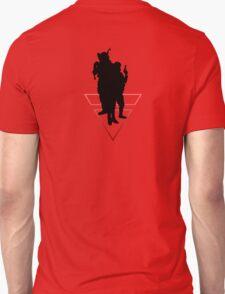 Anonymous 2012 t-shirt 3 Unisex T-Shirt