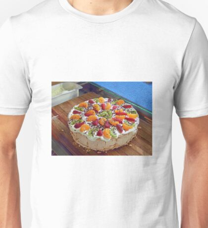 Pav Unisex T-Shirt