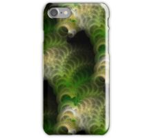 Fractal III. iPhone Case/Skin