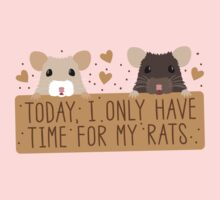 Today, I only have time for my RATS One Piece - Long Sleeve