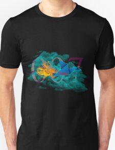007 Top secret moder stylis desing T-Shirt