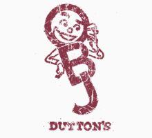 Dutton's - O Be Joyful! by Daviz Industries