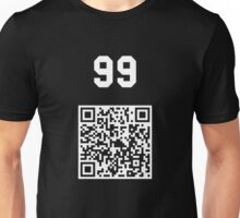 99 Problems and a QR ain't one T-Shirt