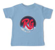 NEW!! RG Logo, 2015  Baby Tee