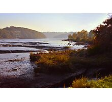 """ Peaceful Creek "" Photographic Print"
