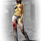 Malibu Zombie by Jacob Charles Dietz