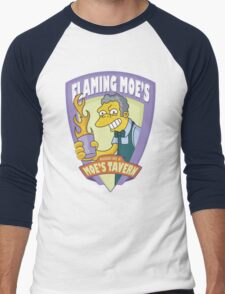 Flaming Moes T-Shirt