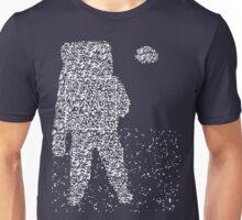 QR Aldrin Unisex T-Shirt
