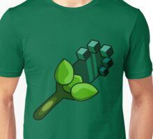 Earth Badge Unisex T-Shirt
