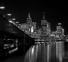 MELBOURNE  by Nicoletté Thain Photography