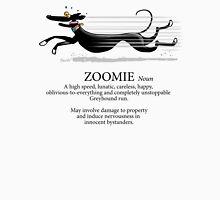 Greyhound Zoomie Unisex T-Shirt