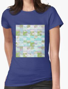Subtle Resonances (Tropical Garden Lyricism) T-Shirt