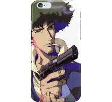 Retro cowboy  iPhone Case/Skin