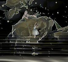 Dancing In The Dark by Greta  McLaughlin