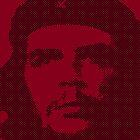 "Comandante ""Rojo"" by ugofantozzi"