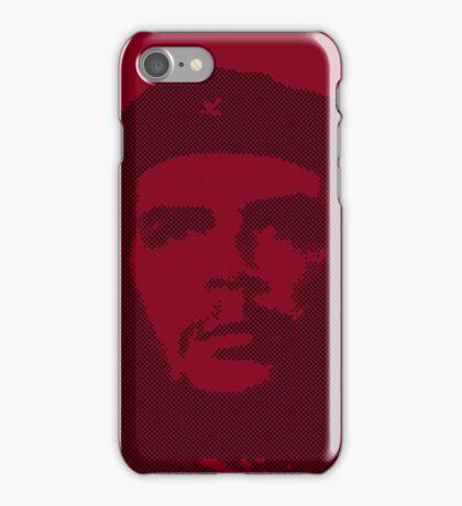 "Comandante ""Rojo"" iPhone Case/Skin"