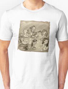Photograph Of Friendship T-Shirt
