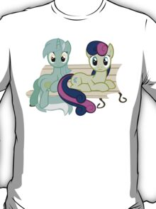 Lyra and Bon Bon T-Shirt