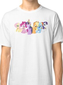 Elements of Harmony Classic T-Shirt