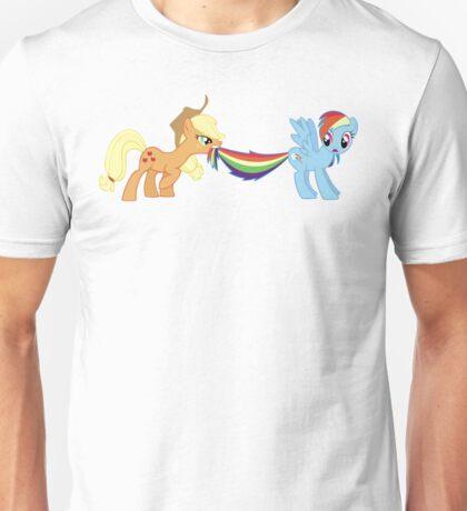 Hold Your Horses! Unisex T-Shirt