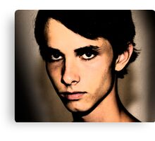 David Darko Canvas Print