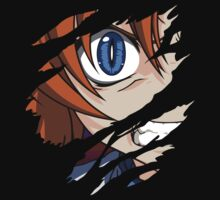 Higurashi when they cry rena ryuugu anime manga shirt by ToDum2Lov3