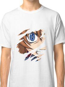 Higurashi when they cry rena ryuugu anime manga shirt Classic T-Shirt