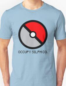 Occupy Silph Co. T-Shirt