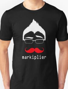 MARKIPLIER FACE Unisex T-Shirt
