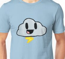 Happy Lightning Unisex T-Shirt