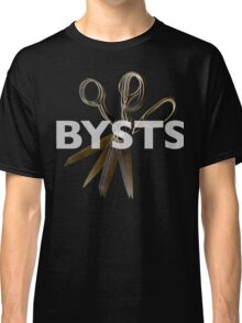 """BYSTS """"Killer On The Road"""" Artwork Classic T-Shirt"""